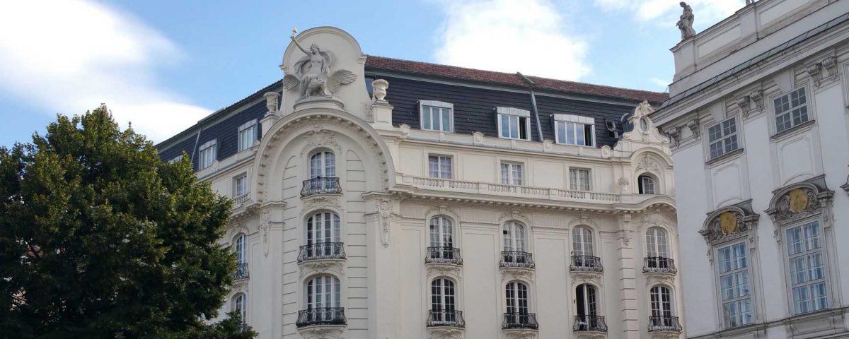 Hausverwaltung Wien