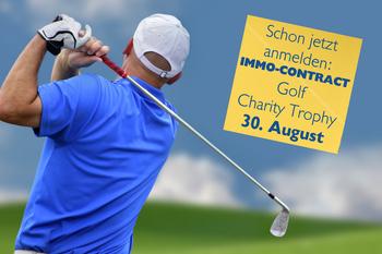 golf charity ankündigung 2019